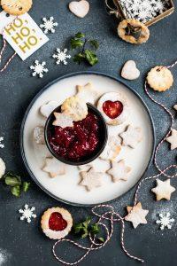 holiday, baking, recipes