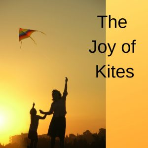 New Mexico Spring–a Tale of Kites, Dirt and Snow