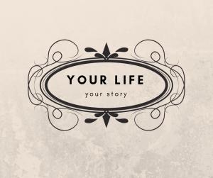 lifestory, memoir